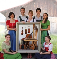 Familienmusik Althaus