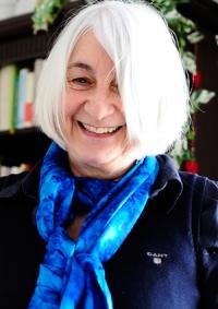 Helga Greier