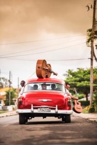 Guacachason  - La Musica Cubana