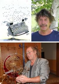 Wolfgang  Steinmeyer & Reiner Fischer